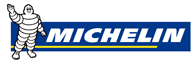 Logo marki Michelin