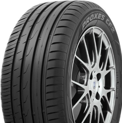 Toyo Proxes CF2S 225/55 R17 101V