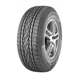 Continental ContiCrossContact LX2 205 R16 110/108S