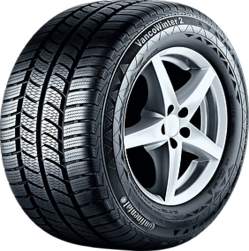 Continental VancoWinter 2 195/70 R15 97T