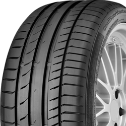 Continental ContiSportContact 5P 285/30 R21 100
