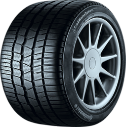 Continental ContiWinterContact TS830 P 195/65 R16 92H