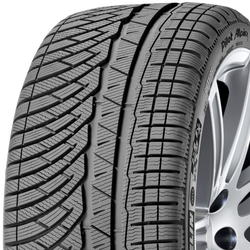 Michelin Pilot Alpin PA4 285/30 R19 98W