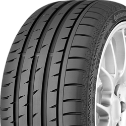 Continental ContiSportContact 3 235/50 R17 96