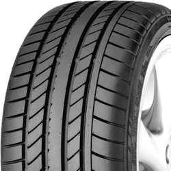 Continental ContiSportContact 225/45 R18 91