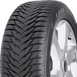 Goodyear Ultra Grip 8 185/60 R15 84T