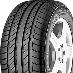 Continental 4x4 SportContact 275/40 R20 106Y