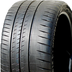 Michelin Pilot Sport Cup 2 285/30 R20 99Y