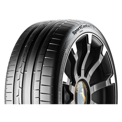 Continental SportContact 6 285/30 R20 99Y
