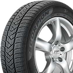 Pirelli Scorpion Winter 215/60 R17 100V