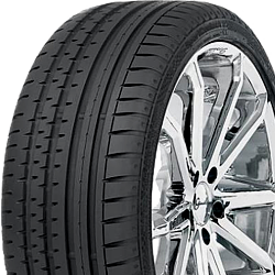 Continental SportContact 2 275/40 R19 101Y