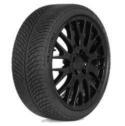 Michelin Pilot Alpin 5 255/45 R18 103V