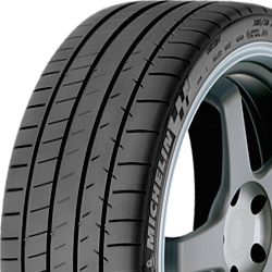Michelin Pilot Super Sport 285/35 R18 101Y